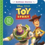 Disney Pixar Toy Story Bedtime Stories