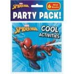 Marvel Spider-Man Party Pack!