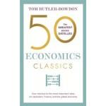 50 CLASSICS: ECONOMICS