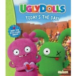 UGLY DOLLS - ILLUSTRATED STORY