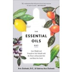 Essential Oil Diet