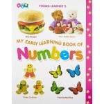 P-MY EARLY LEARNING BOOK OF NUMBERS