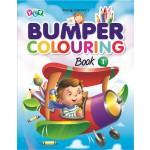 P-BUMPER COLOURING - BK 1