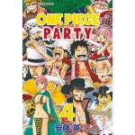 ONE PIECE PARTY航海王派對 4