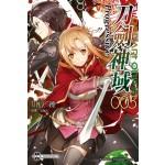 Sword Art Online刀劍神域 Progressive(05)