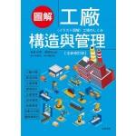 圖解工廠構造與管理【全新修訂版】