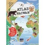 ATLAS HAIWAN