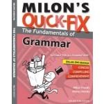 MILON'S QUICK FIX: THE FUNDAMENTAL OF