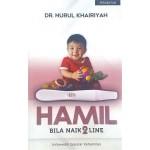 HAMIL BILA NAIK 2 LINE
