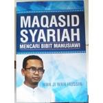MAQASID SYARIAH: MENCARI BIBIT MANUSIAWI