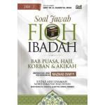 SOAL JAWAB FIQH IBADAH: BAB PUASA, HAJI, KORBAN & AKIKAH