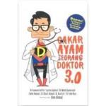 CAKAR AYAM SEORANG DOKTOR 3.0
