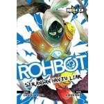 Rohbot: Serangan Hantu Liar