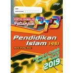 KERTAS RAMALAN PETUNJUK PT3 PENDIDIKAN ISLAM