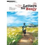 WARM HEART SERIES #12: Letters for Benjy