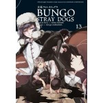 BUNGO STRAY DOGS 13 - ENG
