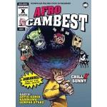 KOLEKSI GEMPAK X UTOPIA 14: AFRO CAMBEST