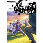 WARM HEART SERIES #27: KUNG FU UNCLE