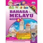 Tahun 4 Fokus Genius Bahasa Melayu