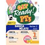 TINGKATAN 1 GET READY! PT3 BAHASA MELAYU(KERTAS 2)
