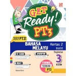 TINGKATAN 3 GET READY! PT3 BAHASA MELAYU(KERTAS 2)