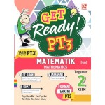 TINGKATAN 2 GET READY! PT3 MATEMATIK