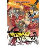 X-VENTURE CHRONICLE OF THE DRAGON TRAIL 10: THE CRIMSON HARBINGER • FIREDRAKE