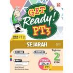 TINGKATAN 2 GET READY! PT3 SEJARAH