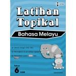 Tahun 6 Latihan Topikal Bahasa Melayu