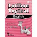 Tahun 3 Latihan Topikal English