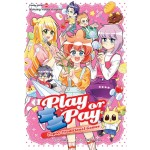 CANDY SERIES #45 PLAY OR PAY: TRADITIONAL GAME
