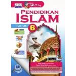 Tahun 6 Siri Nuha Pendidikan Islam