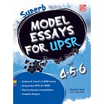 Tahun 4-6  Superb Model Essays UPSR
