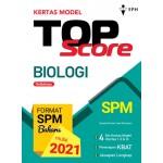 Kertas Model Top Score Biologi SPM (DWIBAHASA)