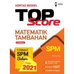 Kertas Model Top Score Matematik Tambahan