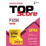 Kertas Model Top Score Fizik SPM (Dwibahasa)
