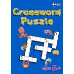 Crossword Puzzle English