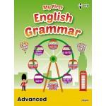 My First English Grammar  Advanced