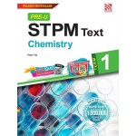 Term 1 Pre-U STPM Text Chemistry