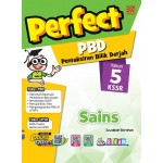 Tahun 5 Perfect PBD Sains