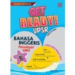 Tahun 5 Get Ready! UPSR Bahasa Inggeris (Penulisan)