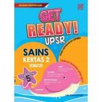 Tahun 5 Get Ready! UPSR Sains (Kertas 2)