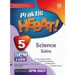 TINGKATAN 5 PRAKTIS HEBAT! SPM SCIENCE