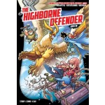 X-Venture Chronicles Of The Dragon Trail II 01: The Highborne Defender · Griffin