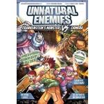 X-Venture Ultimate Showdown 11: Unnatural Enemies Frankenstein's Monster VS Chimera (Learn More)