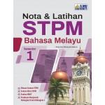 Semester 1 Nota & Latihan STPM Bahasa Melayu