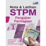 Semester 1 Nota & Latihan STPM Pengajian Perniagaan
