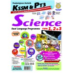 TINGKATAN 1-3 P HOLISTIK PT3 SCIENCE