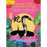 FORTUNE & FENG SHUI 2020 : SNAKE