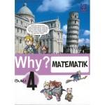 KOMIK WHY? - MATEMATIK BUKU 4